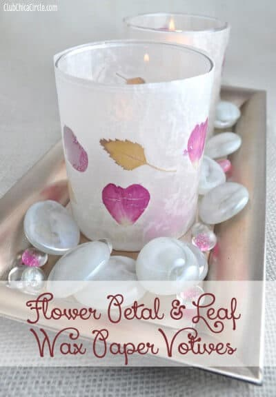 featured on rose petal crafts 10 ideas to create