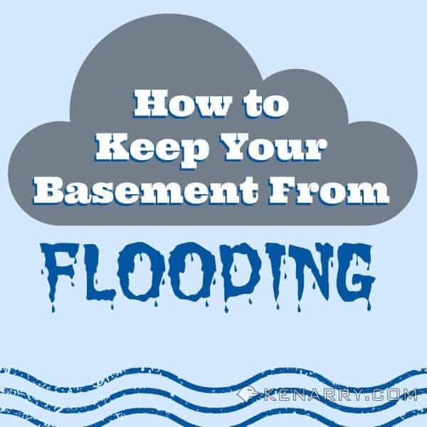Sump Pump Battery Back-up: How to Keep Your Basement Dry - Kenarry.com