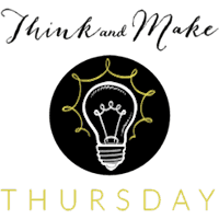 Kenarry: Ideas for the Home - Think and Make Thursday Link Party