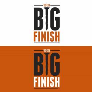 "BLACK + DECKER ""The Big Finish"""