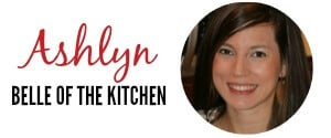 Ashlyn at Belle of the Kitchen, Creative Team at Kenarry: Ideas for the Home