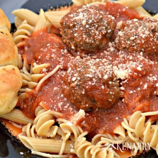 How to Make Meatballs: The Best Homemade Recipe
