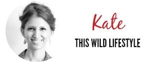 Kate at This Wild Lifestyle, Creative Team at Kenarry: Ideas for the Home