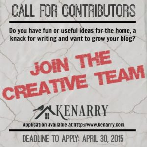 Call for Contributors: Join Our Creative Team!