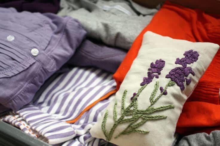 lavendar-sachet