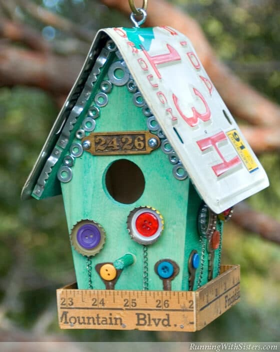 Flea-Style-Birdhouse