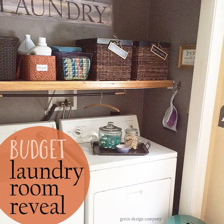 Laundry Room Feature Beg Txt