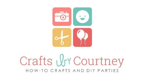 Crafts By Courtney How To Crafts And Diy Parties