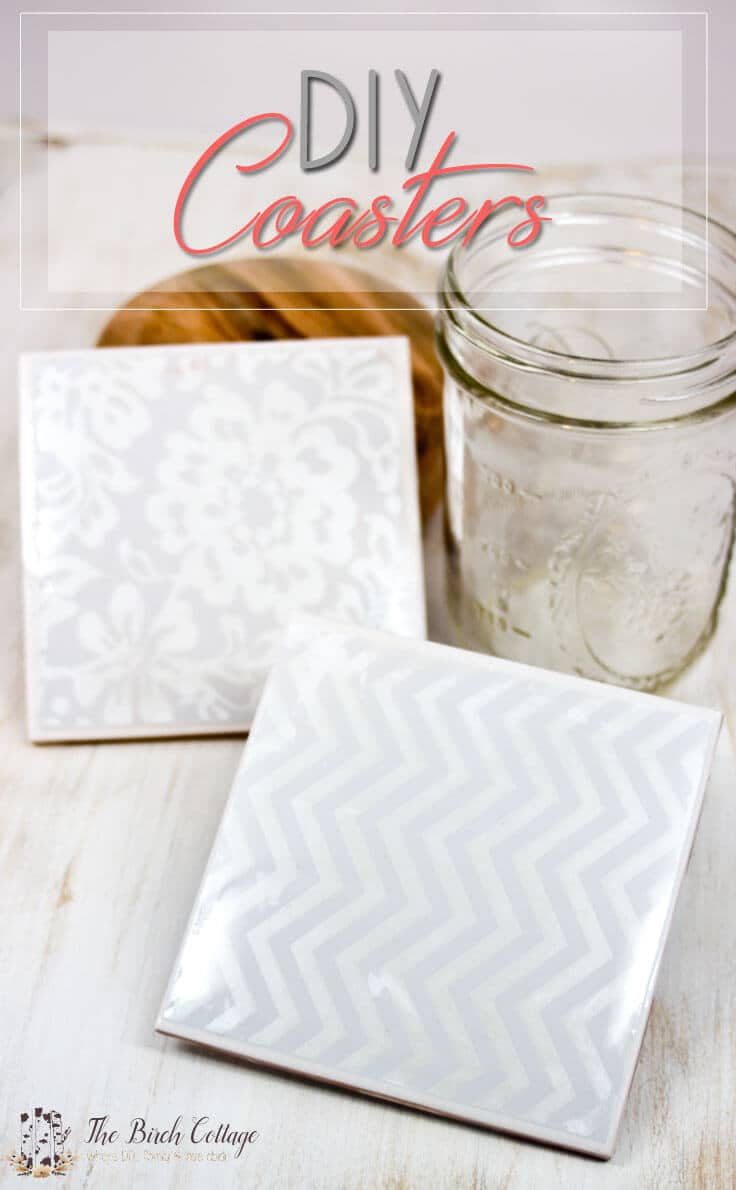 How to make coasters from ceramic tiles dailygadgetfo Images