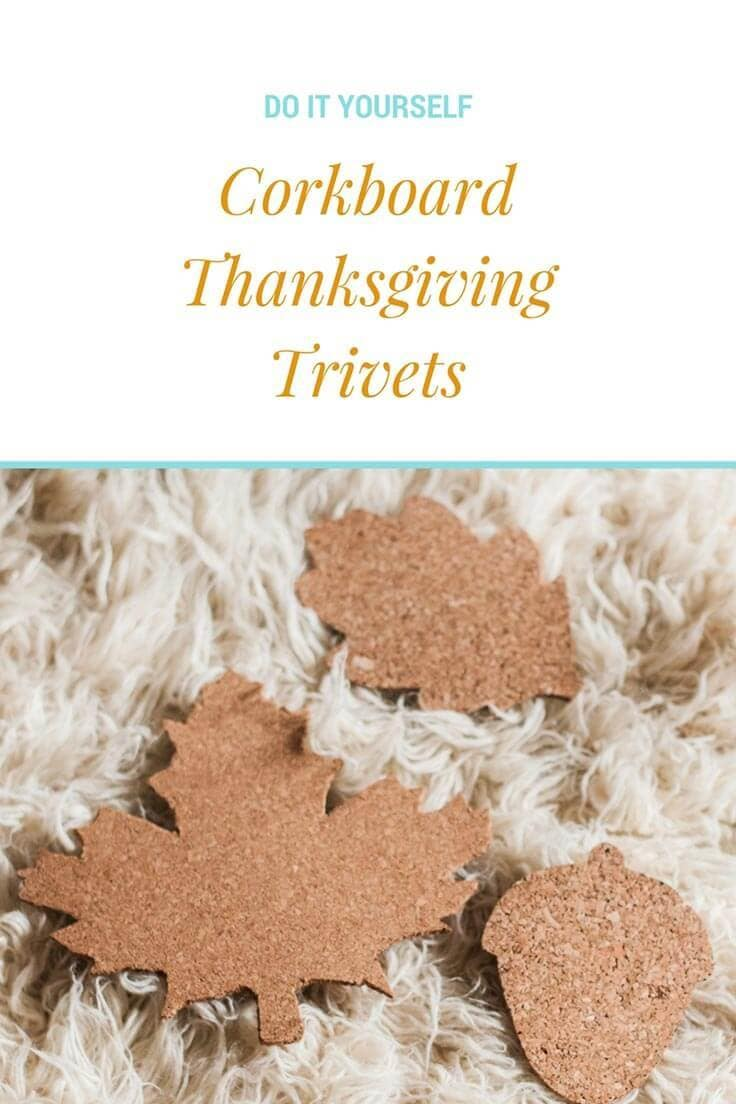 Affordable DIY elegance for your Thanksgiving table.