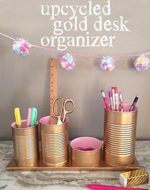 upcycled-desk-organizer