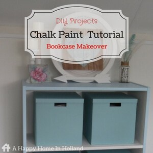 Everlong Chalk Paint Review And Tutorial
