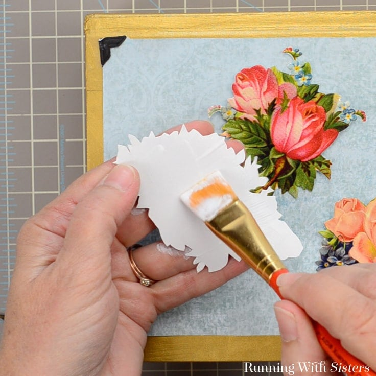 Upcycle a thrift store book into a DIY Jewelry Box. In this video tutorial, we'll show you step by step how to hollow out a book to create a book box.