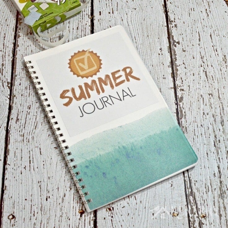 Plan the best summer ever with your kids using these easy summer bucket list ideas, a free printable calendar and other tools to help organize fun and activities the whole family can enjoy.