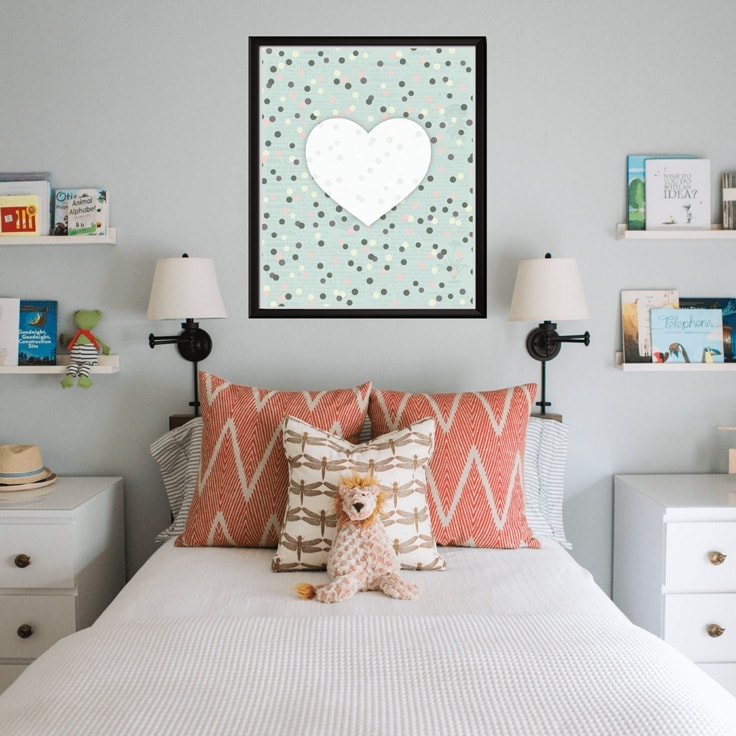 It's easy to decorate your home on a budget with printable art. Reinvent your space with the help of printables and stay current with the seasons.